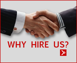 Why Hire Our Attorneys